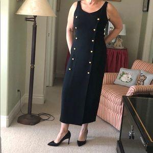 Kenar Cocktail Dress